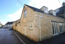 1 bed Apartment to rent in High Street, Sherston...