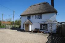 Cottage for sale in Dauntsey, Chippenham...