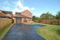 4 bedroom Detached home for sale in The Green, Dauntsey...