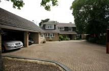 Detached house in Riverside, Maidenhead