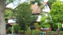 Taplow Detached house to rent