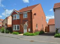4 bed Detached home in Romney Road, Andover