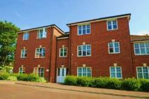 Flat for sale in Vincent Drive, Andover