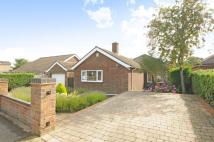 Fallowfield Bungalow for sale