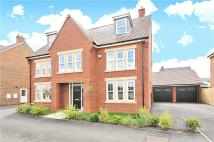 5 bedroom Detached home for sale in Lindrick Close...