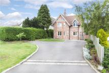 4 bed Detached home for sale in High Street, Henlow...