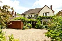 Kimbolton Road Detached house for sale