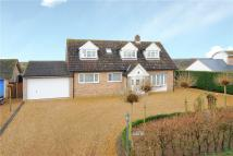 6 bedroom Detached property in Little Heath, Gamlingay...