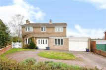 4 bed Detached house in Tollgate Close, Bromham...