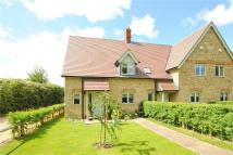 4 bed End of Terrace property for sale in The Green, Bromham...