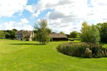 4 bed Detached house for sale in Colesden Road, Colmworth...