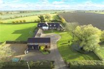 7 bedroom Detached property in Keysoe Row East, Keysoe...