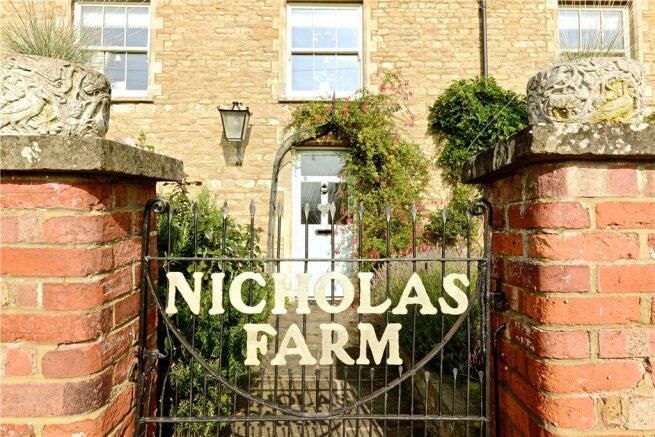 Nicholas Farm