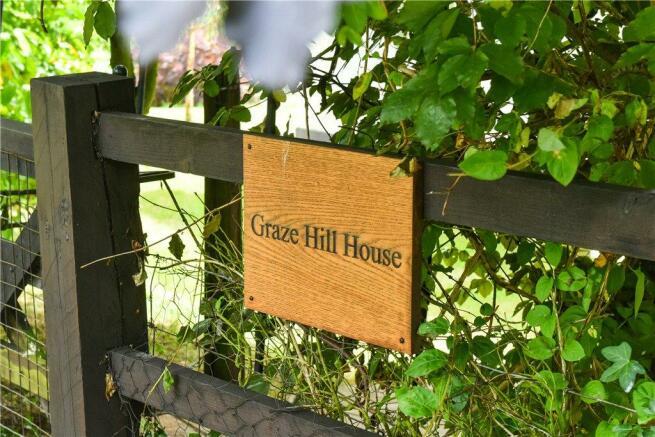Grazehill House