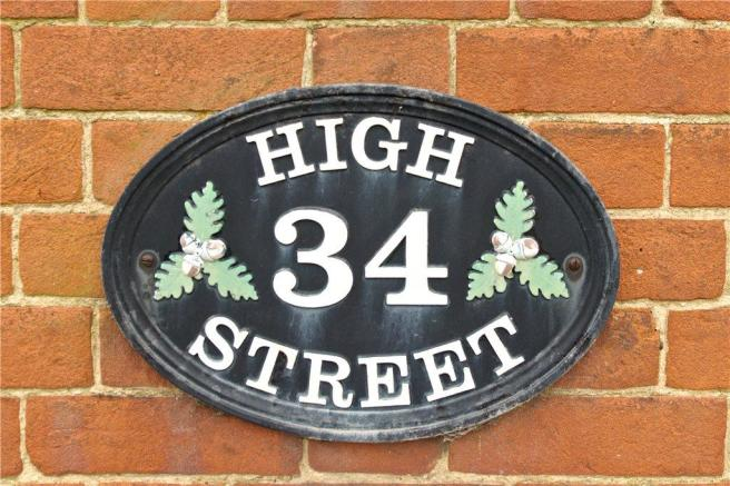 34 High Street