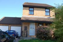 Fallowfield Close house to rent