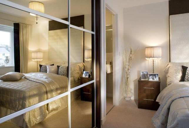 Kingsbridge bedroom