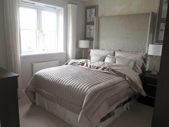 Kingsbridge Bed 2