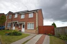 3 bedroom semi detached property for sale in 2 CURRIE PLACE, Glasgow...