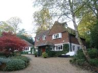 3 bed house in Portnall Drive...