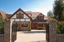 5 bedroom Detached home to rent in Sandhills Lane...