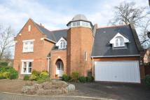 4 bedroom Detached property to rent in Lime Tree Walk...
