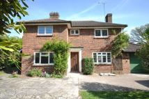 3 bedroom Detached property to rent in Mionks Road, Wentworth...