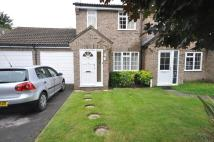 3 bed Terraced home to rent in Thorncroft...