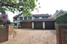 5 bed Detached property to rent in Trumps Green Road...