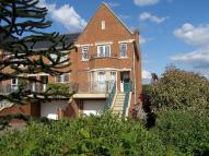 3 bed Terraced property in Cypress Court...