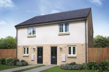 2 bed new home in Cumbernauld Road, Stepps...