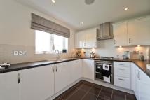 new home for sale in Cumbernauld Road, Stepps...