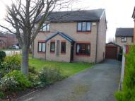 2 bed property in Sedgefield Road, Chester...
