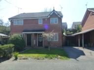 2 bedroom house to rent in The Glen, Blacon, CH1
