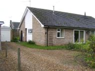 Semi-Detached Bungalow to rent in Old Methwold Road...