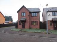 3 bedroom Detached house to rent in The Mallards, Lakenheath...