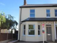 3 bed semi detached house in Croft Place, Mildenhall...
