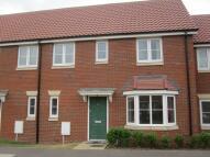 4 bedroom Terraced property to rent in Evergreen Way...