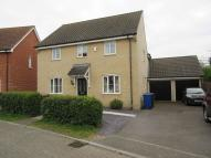 4 bedroom Detached property to rent in Windmill Close, IP27