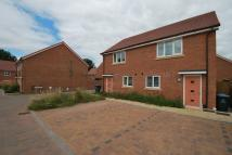 2 bed Terraced house in Foxes Walk, Coventry