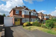 3 bed semi detached home in Stamford Ave, Coventry