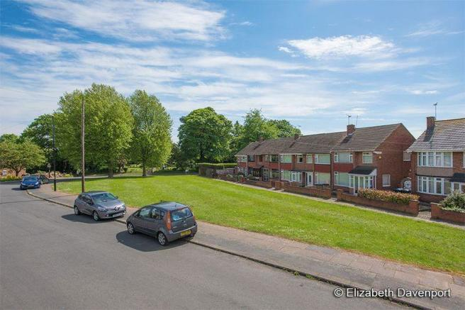 4 bedroom terraced house for sale in armscott road wyken coventry cv2