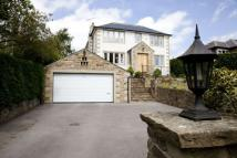 4 bedroom Detached property for sale in RAIKES ROAD, SKIPTON...