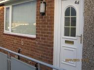 1 bed Flat to rent in Abington, Ouston, DH2