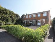 Reading Road Flat to rent