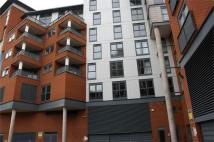 1 bed Apartment to rent in Key Street, Ipswich...