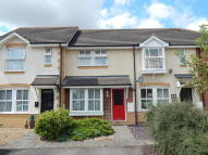 Terraced home to rent in Didcot