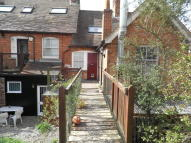 2 bedroom Maisonette to rent in Wantage