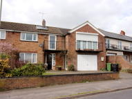 semi detached property to rent in Abingdon Riverside