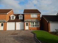Link Detached House in North Abingdon